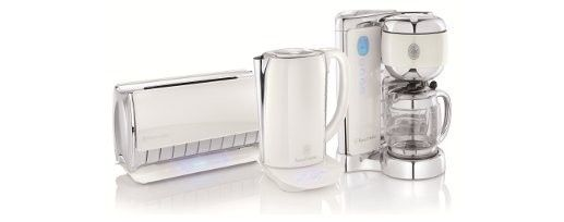Russell Hobbs: linia Glass Touch