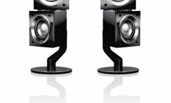 głośniki creative zii sound t6